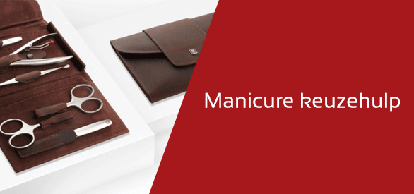 alles over manicure-producten