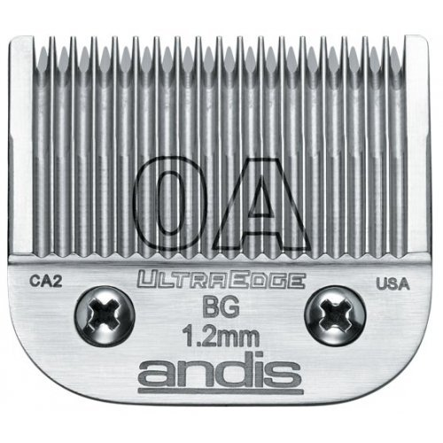 Andis Snijmes UltraEdge 0A (1.2 mm)