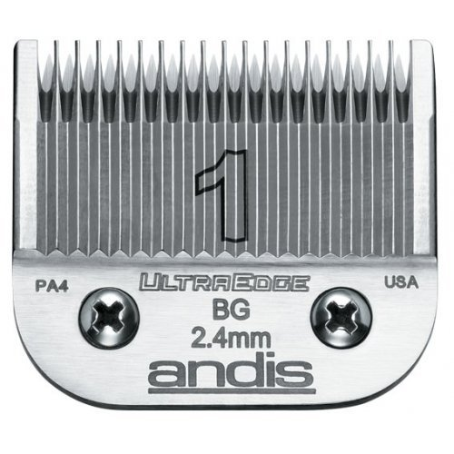 Andis Snijmes UltraEdge 1 (2.4 mm)