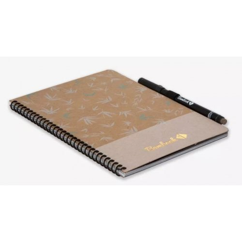 Bambook Uitwisbaar Notitieblok A5 Limited Ladies Edition