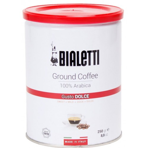 Bialetti Koffie Gusto Dolce