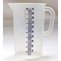 Kunststof Maatbeker 100 ml