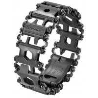 Leatherman Tread Armband Zwart (metric)