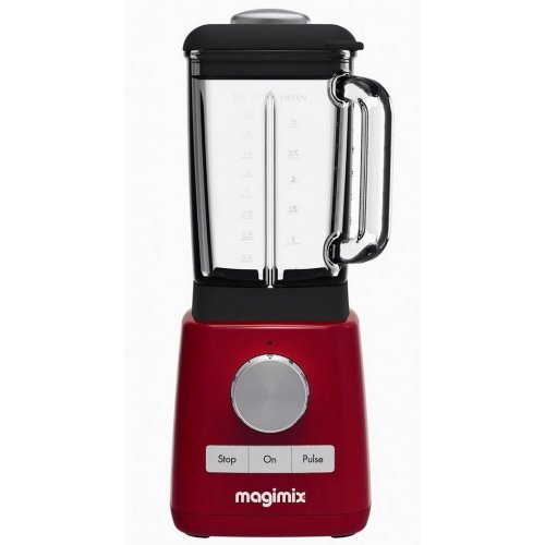Magimix Le Power Blender Rood 1300 Watt