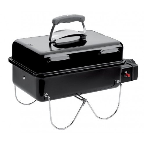 Weber Go-Anywhere Gasversie