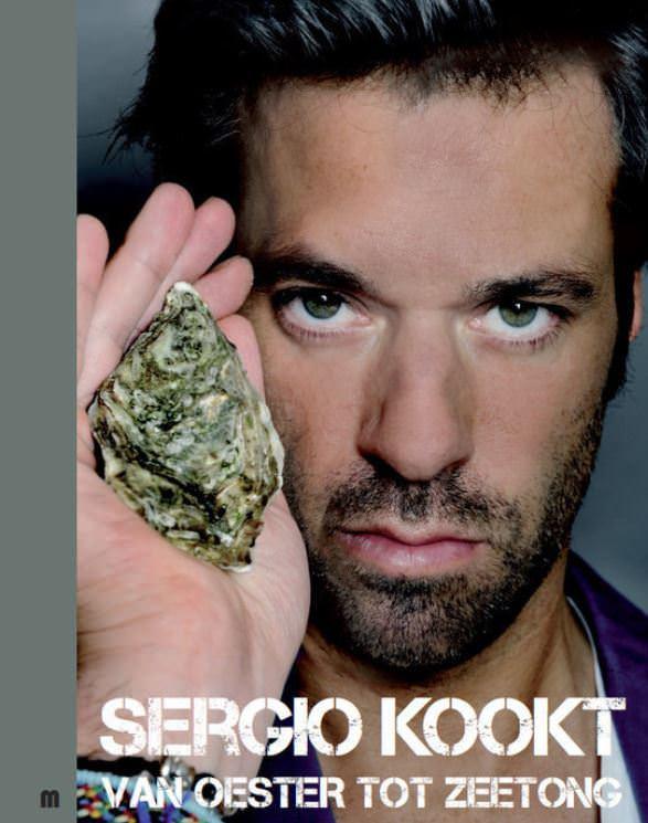 Sergio Kookt 3
