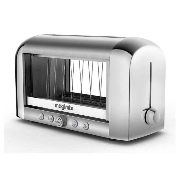 Magimix broodrooster vision kopen online internetwinkel - Grille pain magimix vision ...