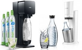 bruiswatermakers Sodastream