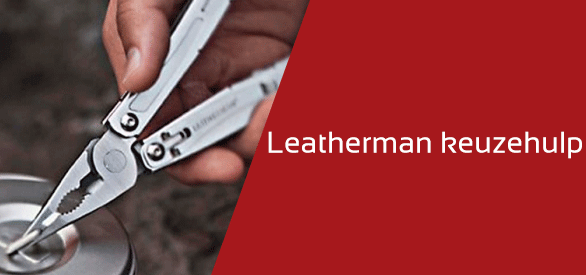 Alles over Leatherman
